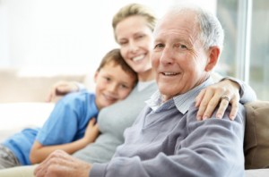 multi generational family seeks indemnity health insurance